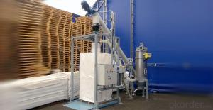 FIBC Filling Systems RBB