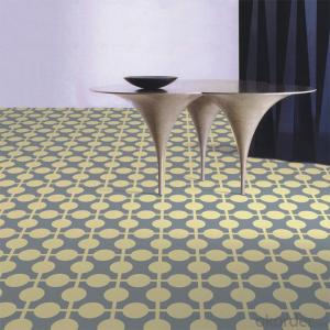 Nylon Printing Carpet with Good Quality and Best Price