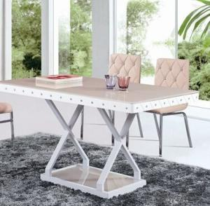 New Design Hot Sale Home Use Dining Table