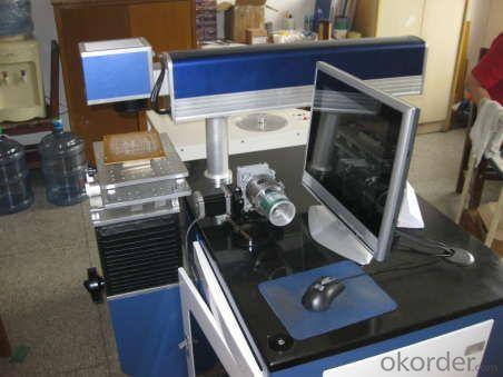 Diode Pump Solar Wafer Laser cutting machine CNBM