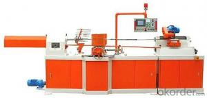 Good Quality Paper Tube Making Machinery