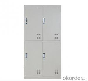 Metal Locker Steel Cabinet Office Furniture Schools Use