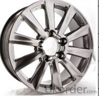 Aluminium Alloy Wheel for Best Pormance No. 108