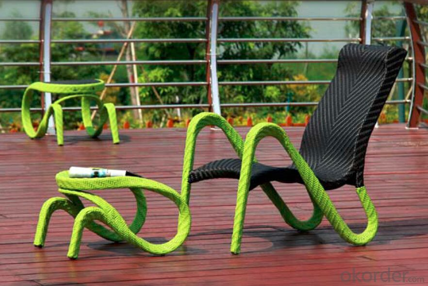 Special Design Leisure Style Outdoor Furniture Garden Set  CMAX-MJT3020