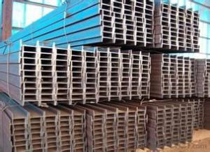 High Quality BS   Standard Structure Steel I Beam Details
