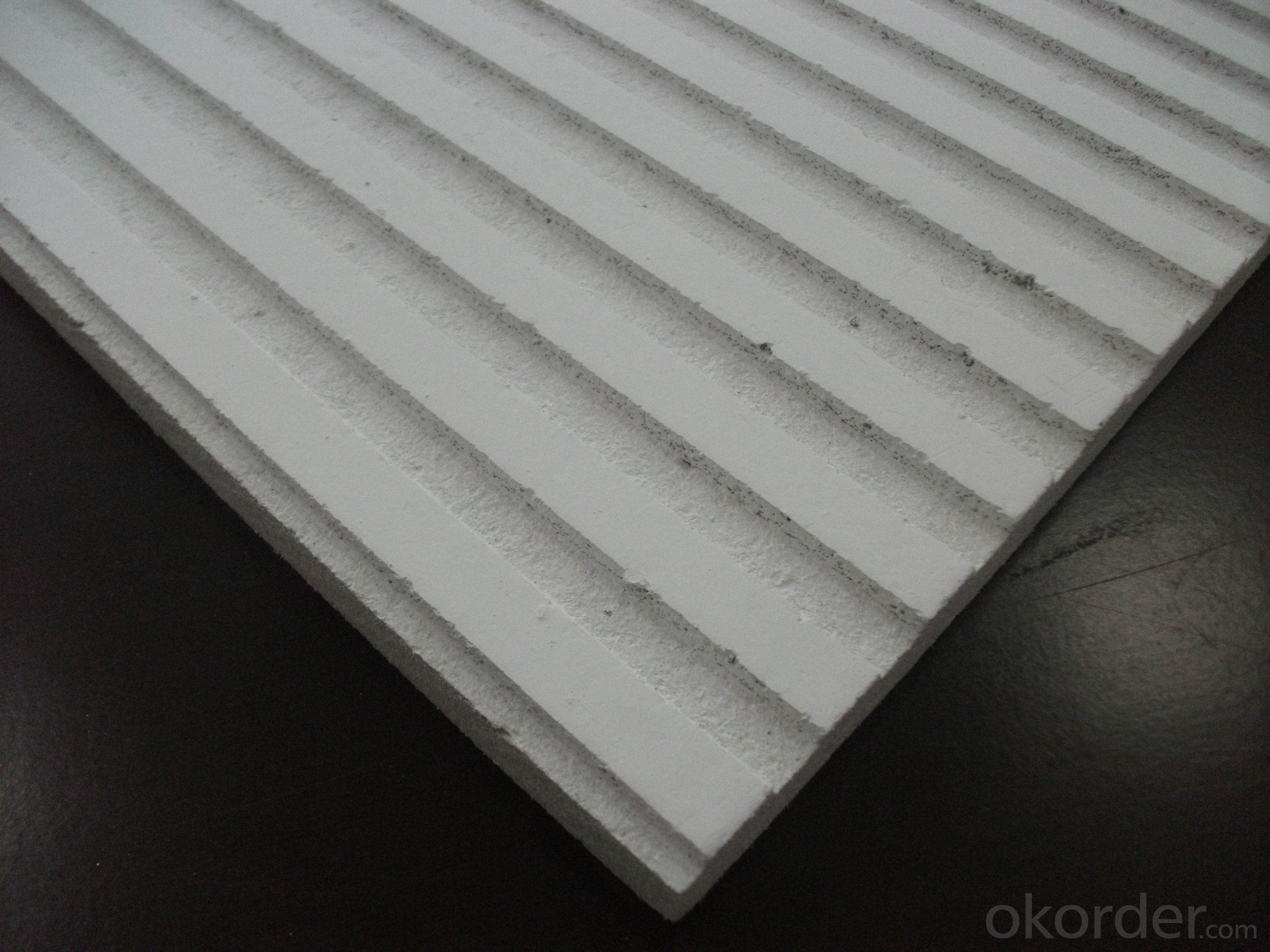 Mineral Fiber Ceiling Tiles with 3D surface