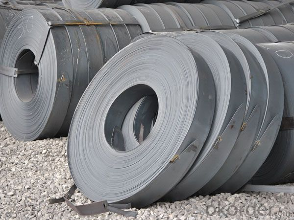 Wefsun Hot Dipped Gavalnized Steel Strips