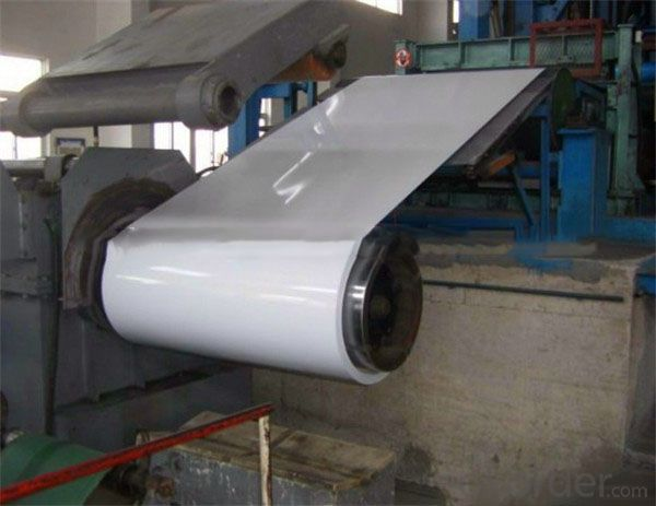 Hot Dipped Galvanized Steel Coil 2015 Hot Sale