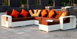Quality Garden Set Rattan Garden Sofas  CMAX-MJT5253
