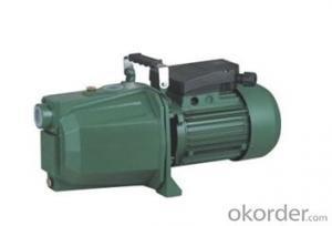 JET Self-priming Electric Water Pump for Irrigation