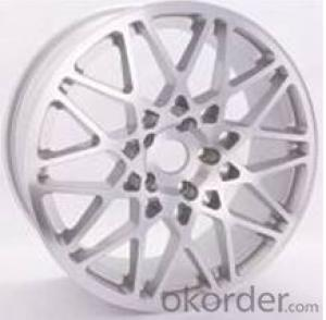 Aluminium Alloy Wheel for Best Pormance No.109