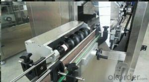 Seeve Labeling Machine from CNBM Company