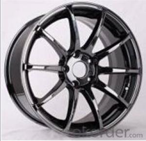 Aluminium Alloy Wheel for Best Pormance No.106