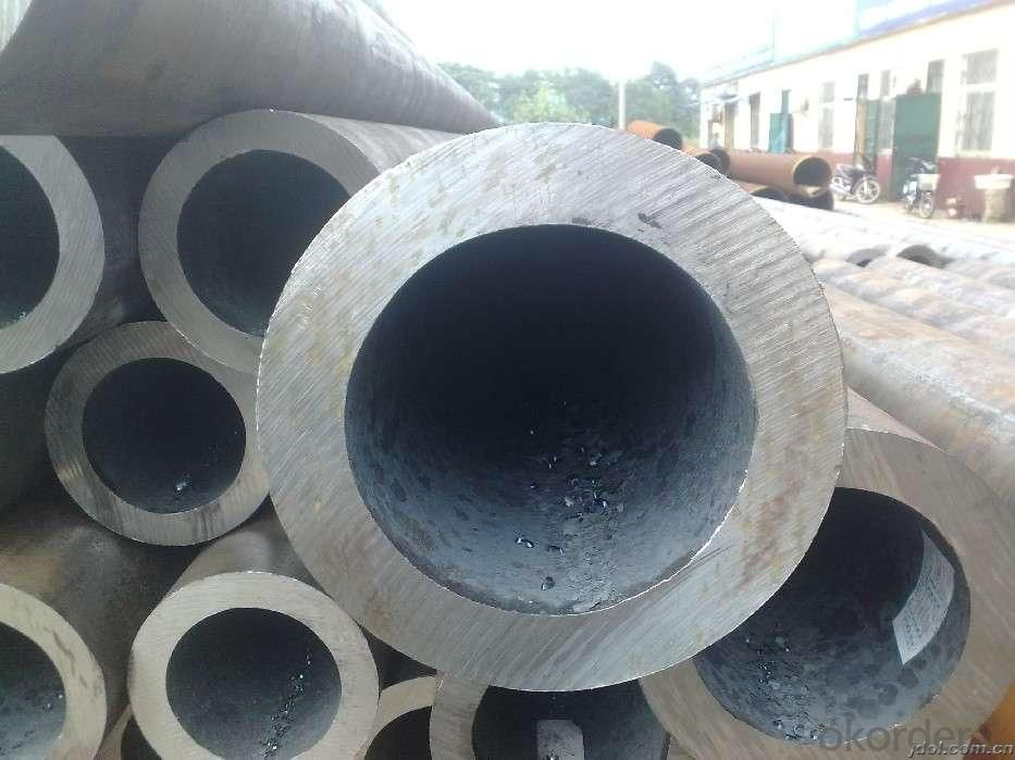 Hot Rolled Large Diameter Thick Wall Seamless Carbon Steel Pipe