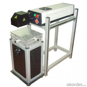 Huge Products Laser Marking Machine	CNBM from china