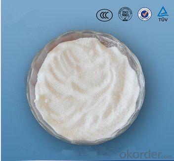 Industrial grade sodium gluconate 527-07-1