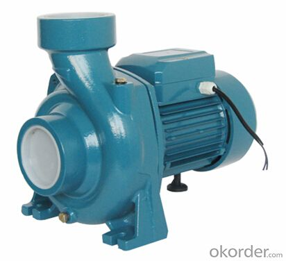 High Quality Hot Sales 2hp Submersible Water Pump