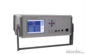 SF DZ-3Ⅲ Power Quality Monitor ( GOOD QUALITY)