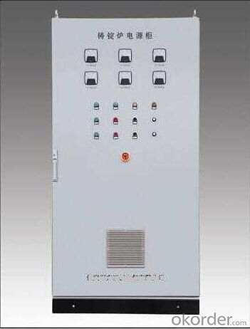 Polysilicon ingot Furnace Heating Power Supply