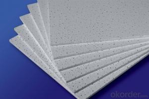 Mineral Fiber Ceiling Tiles with Good Prices