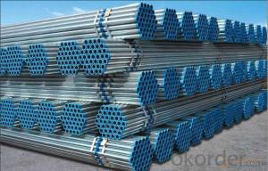 ASTM A179  seamless carbon steel pipe Boiler tube