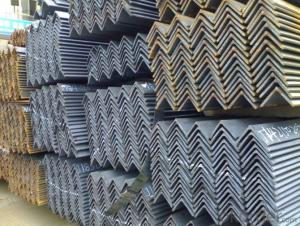 SS540 Material  Angle  Steel High Quality