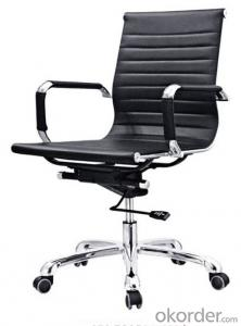Office Chair Eames Chairs Mesh/PU Chair Stacking Chairs Mesh Office Chairs CN520A