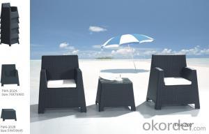 Garden Furniture Outdoor Sofa Patio Table  Rattan
