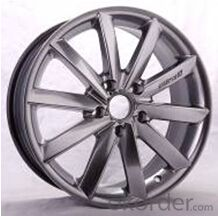 Aluminium Alloy Wheel for Best Pormance No.113