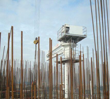 Hydraulic Concrete Placing Boom PB38A4R-E hot sale
