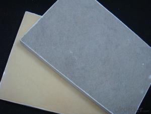 Fiberglass Ceiling Density 80K for Hot Sale