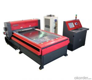 1mm brass laser cutting machine CNBM form China