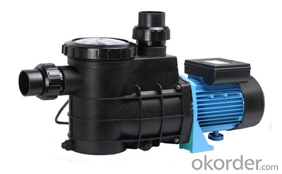 280W Hot Sale Swimming Pool Centrifugal Water Pump