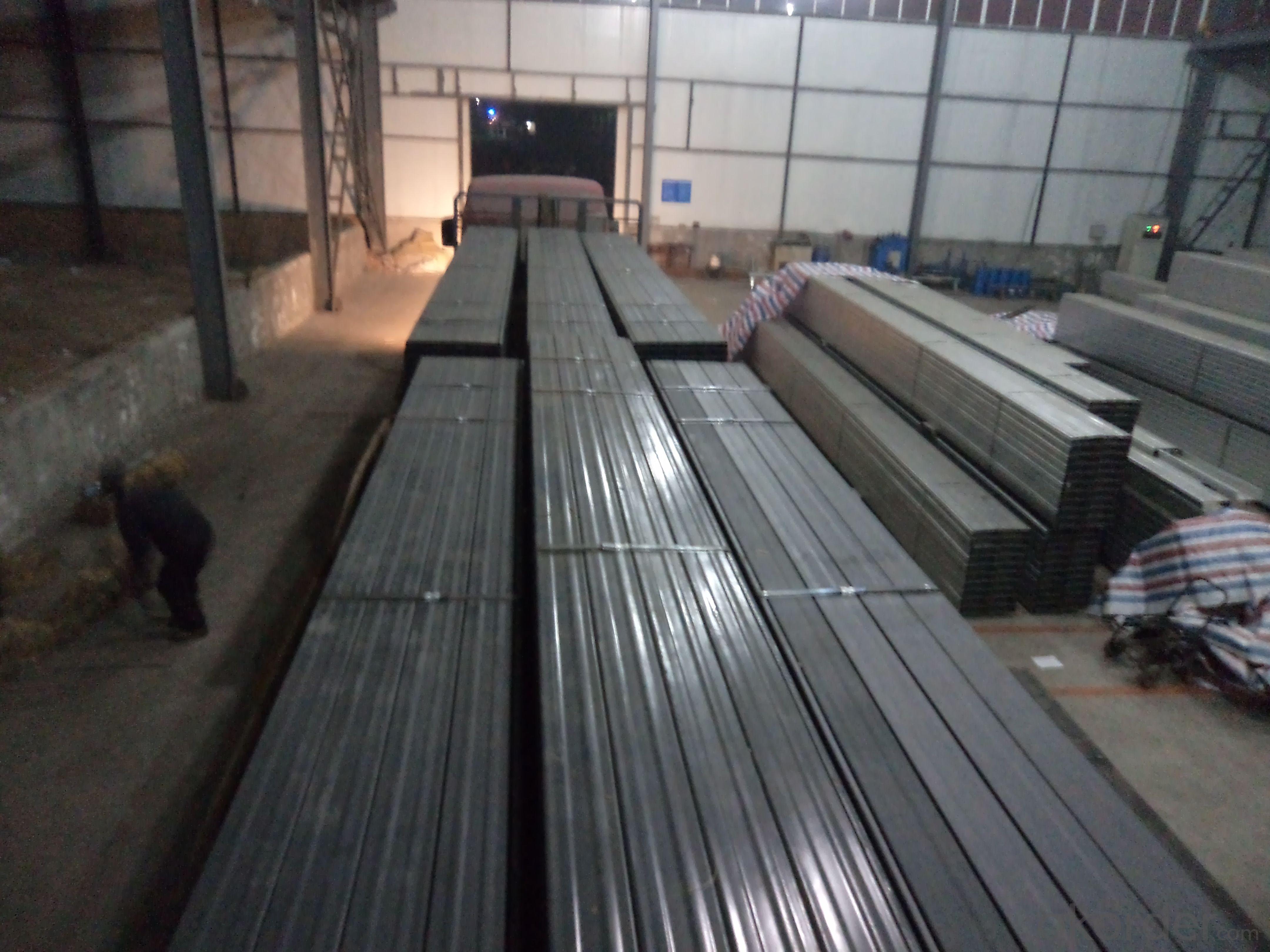 structural C steel; C type steel