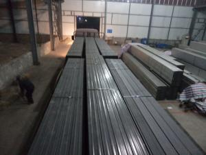 structural C steel; C type steel