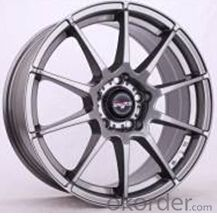 Aluminium Alloy Wheel for Best Pormance No. 116