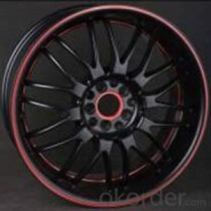 Aluminium Alloy Wheel for Best Pormance No.111
