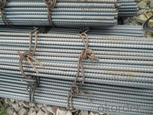 KS Steel Deformed Bar SD400 Made in China