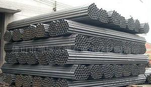 High quality cold drawn pre galvanized rectangular steel tubes