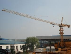 TC4608A towr crane / QTZ40C tower crane