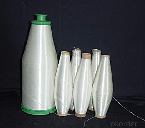 C Glass Or E Glass Fiber Yarns For Electronic Usage