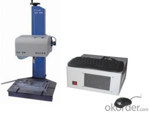 Portable Laser marking machine CNBM CHINA