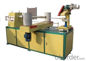 High Quality Spiral Winding Paper Tube Machine