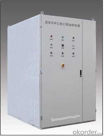 Sapphire Furnace HF Heating Power Supply