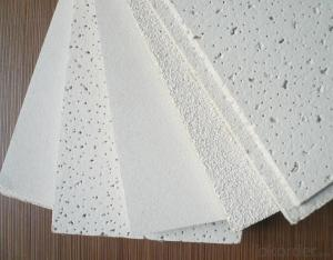 Hot Sale Mineral Fiber Ceiling for Buildings