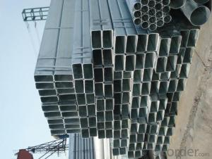 hot dip galvanized steel round pole/bar price