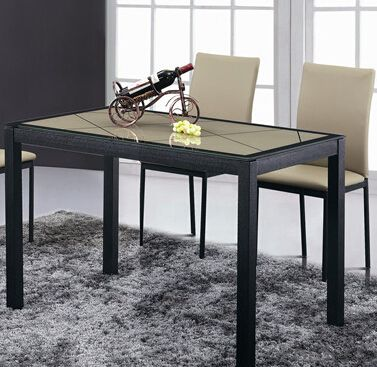 Simple and Fashion Design  Dining Table and Chair