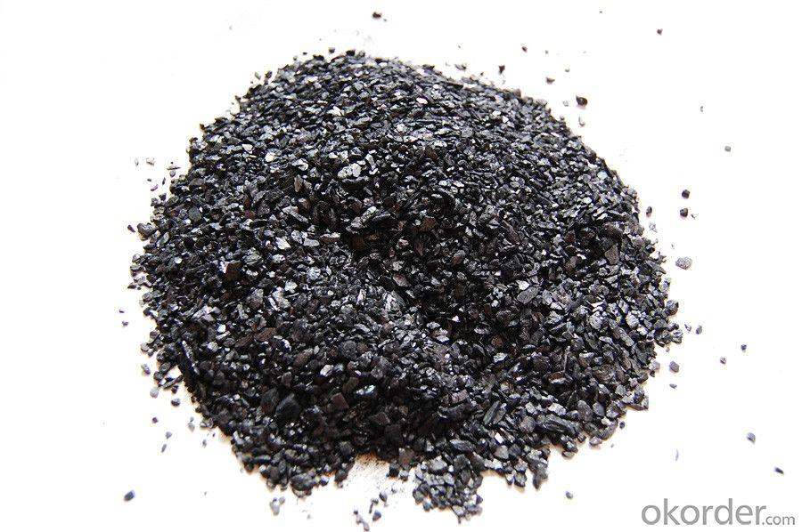 Carbon Raiser Caclined Anthracite Coal CA