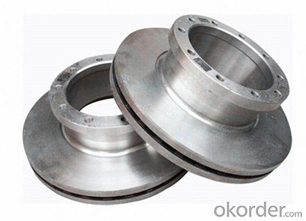 Auto spare parts!ABS brake disc 3501375-KD500