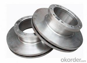 Auto spare parts!ABS brake disc 3501375-KD500